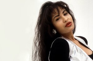 Grammy award-winning Tejano music superstar Selena, 23, was fatally shot and killed by a former business associate March 31 in Corpus Christi, Texas. The suspect, identified as Yolanda Saldivar, surrendered to police after a 9 1/2 hour standoff.  REUTERS/HO /Landov